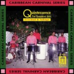 CD Quintessence