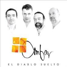 El Diablo Suelto - CD Audio di Constantine Orbelian