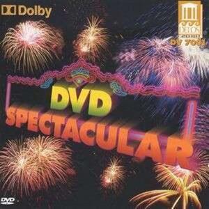 Dvd Spectacular - CD Audio + DVD di Pyotr Il'yich Tchaikovsky