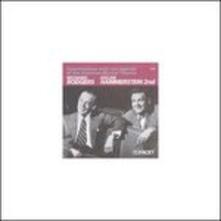 Richard Rodgers and Oscar Hammerstein ii - CD Audio