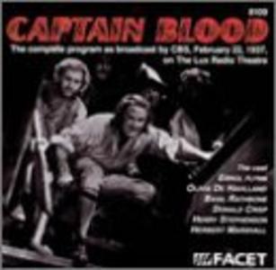 CD Captain Blood