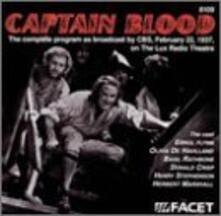 Captain Blood - CD Audio