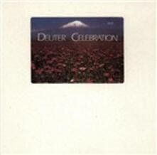 Celebration - CD Audio di Deuter