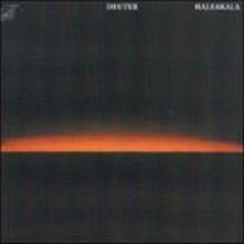 Haleakala - CD Audio di Deuter