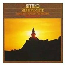 Silk Road Suite - CD Audio di Kitaro