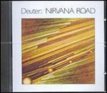 CD Nirvana Road di Deuter