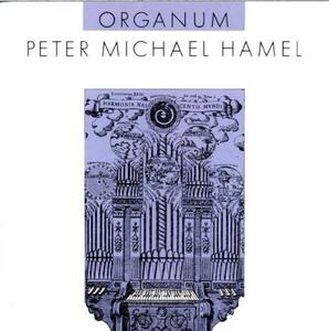 CD Organum di Peter Michael Hamel