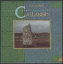 The Standing Stones of Callanish - CD Audio di Jon Mark