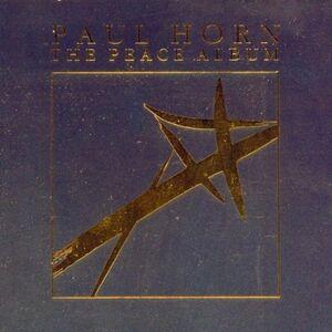 Foto Cover di Peace Album, CD di Paul Horn, prodotto da Celestial Harmonies