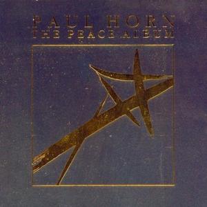 CD Peace Album di Paul Horn