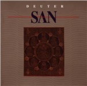 CD San di Deuter