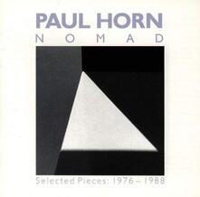Nomad - CD Audio di Paul Horn