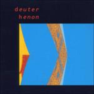 CD Henon di Deuter 0