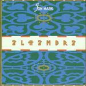 Alhambra - CD Audio di Jon Mark