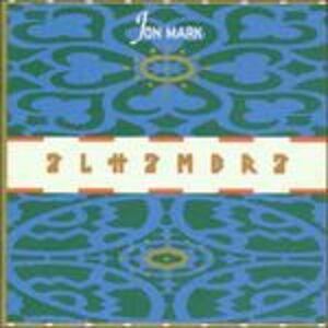 CD Alhambra di Jon Mark 0