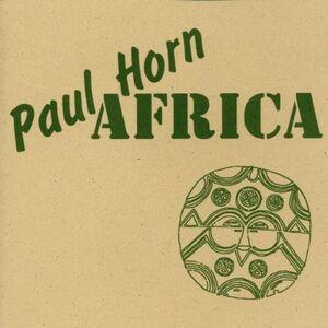 CD Africa di Paul Horn