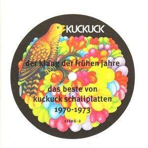 CD Der Klang der Fruhen Jahr