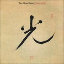 Colours of Time - Bardo - CD Audio di Peter Michael Hamel
