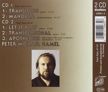 Transition - CD Audio di Peter Michael Hamel
