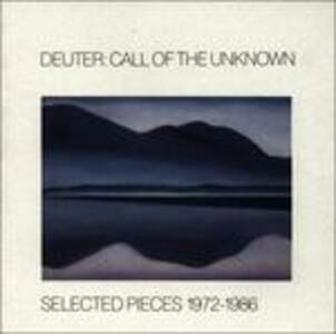 Call of the Unknown - CD Audio di Deuter