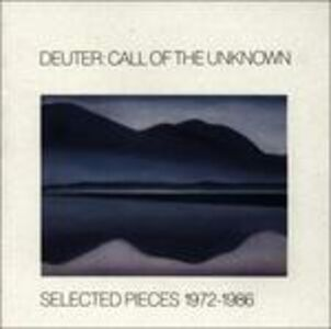 CD Call of the Unknown di Deuter