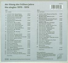 Der Klang der Fruehen - CD Audio
