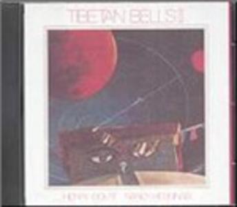 CD Tibetan Bells II Henry Wolff , Nancy Hennings