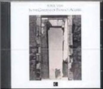 CD In the Gardens of Pharao - Aguirre di Popol Vuh