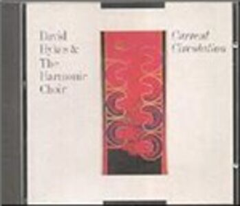 Foto Cover di Current Circulation, CD di David Hykes, prodotto da Celestial Harmonies