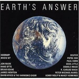 Earth's Answer - CD Audio