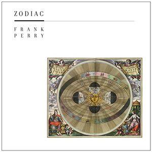 CD Zodiac di Frank Perry