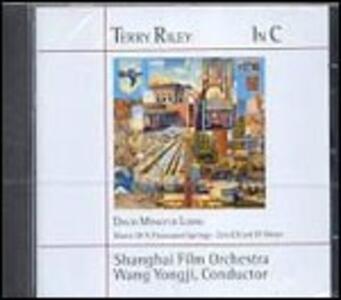 In C - CD Audio di Terry Riley