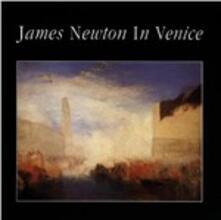 In Venice - CD Audio di James Newton