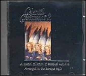 Celestial Christmas 2 - CD Audio