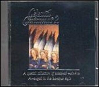 CD Celestial Christmas 2