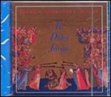 In Dulci Jubilo - CD Audio di Theresa Schroeder-Sheker
