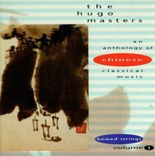 Hugo Masters vol.1 - CD Audio