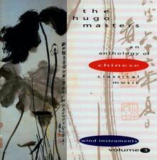 Hugo Masters 3 - CD Audio