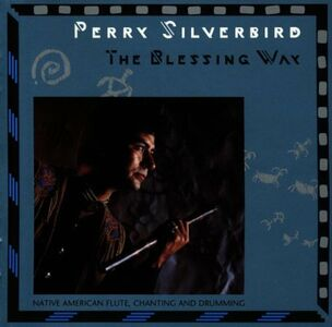 CD Blessin di Perry Silverbird