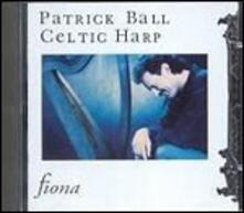 Fiona - CD Audio di Patrick Ball
