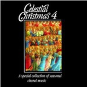 Celestial Christmas 4 - CD Audio