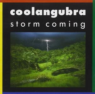 CD Storm Coming di Coolangubra