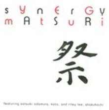 Matsuri - CD Audio di Synergy