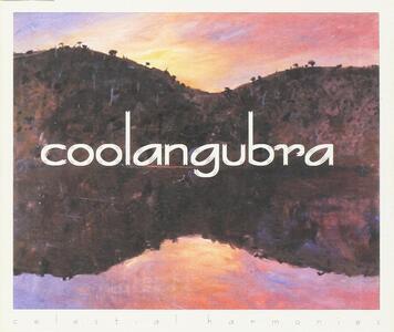 Celestial Harmonies - CD Audio di Coolangubra
