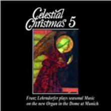 Celestial Christmas 5 - CD Audio