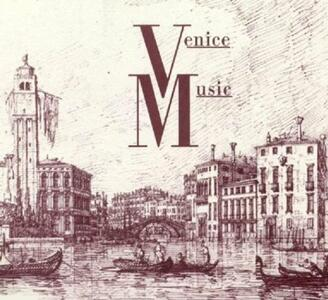 Venice Music - CD Audio