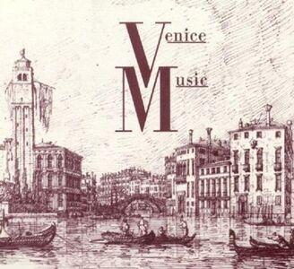 Foto Cover di Venice Music, CD di  prodotto da Celestial Harmonies