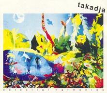 Takadja - CD Audio di Takadja