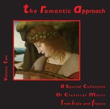 Romantic Approach 2 - CD Audio