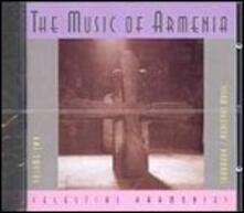 Music of Armenia 2 - CD Audio